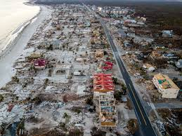Pro Bono Opportunities to assist victims of Hurricane Michael